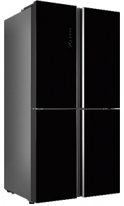 HISENSE NF81WC-Black Glass