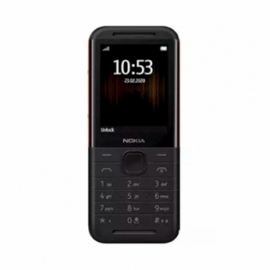 NOKIA 5310 (Black Red)