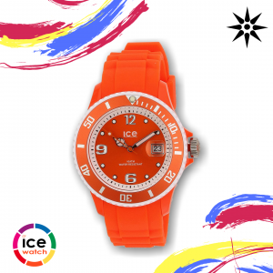 Ice Watch Orange