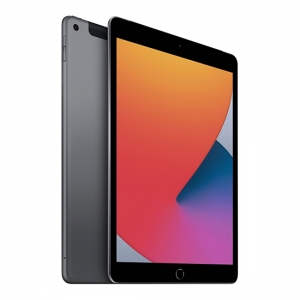 iPad 10.2 Wi-Fi+Cellular 128GB (2020) (Space Grey)