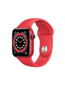 Apple Watch S6 40mm Red