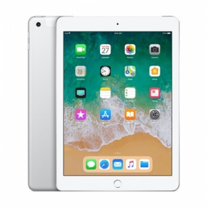 Apple iPad Wi-Fi+Cellular 32GB 2018 (Silver)