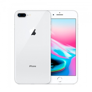Apple iPhone 8 Plus 256GB (Silver)