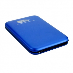 Bajeal 2.5 inch SATA USB 3.0 HDD (External Case)