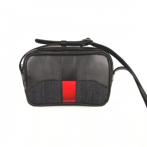 Cross Body Bag Red