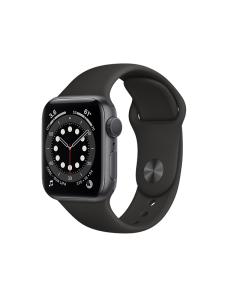 Apple Watch S6 40mm Space Grey
