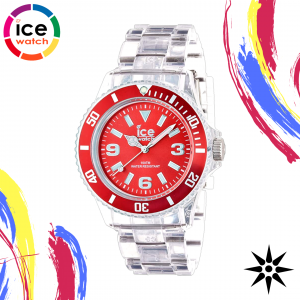 Ice Watch Red