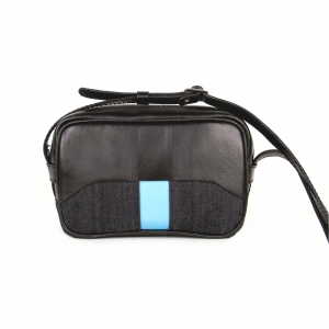 Cross Body Bag Light Blue