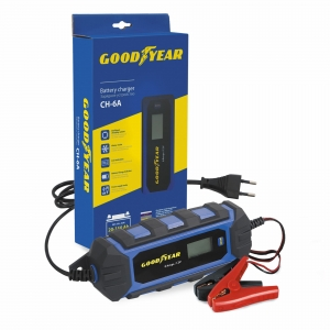GOODYEAR GY003002 6A