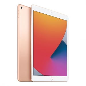 iPad 10.2 Wi-Fi 128GB (2020) (Gold)