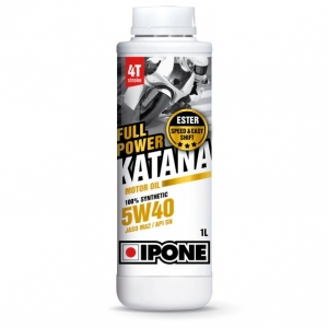 Շարժիչի յուղ - IPONE  FULL POWER KATANA 05W40 - 1L