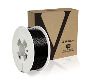 Verbatim PET-G Filament 1.75 mm 1kg - Black