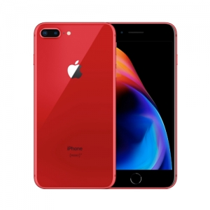 Apple iPhone 8 Plus 256GB (Red)