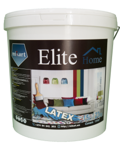 ELITE HOME Latex/1