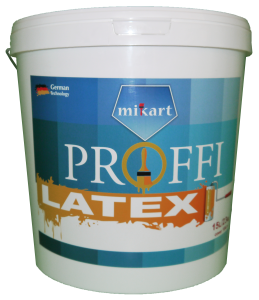 PROFFI Latex