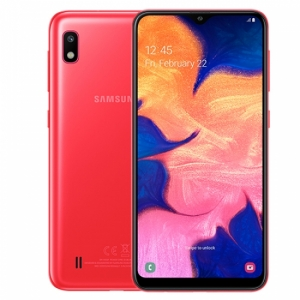Samsung A10/Red