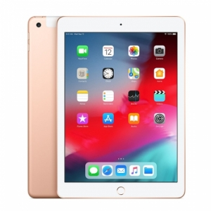 Apple iPad Wi-Fi+Cellular 32GB 2018 (Gold)