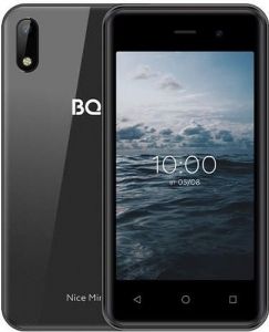 BQ 4030G Nice Mini 1/16GB Grey