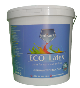 ECO Latex/12