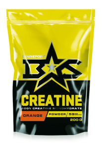 BINASPORT CREATINE 200g