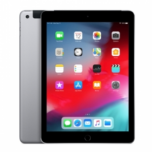Apple iPad Wi-Fi+Cellular 32GB 2018 (Space Grey)