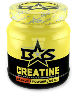 BINASPORT Creatine 500g