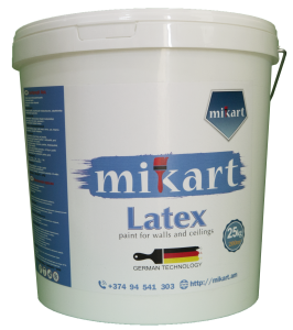 MIKART Latex/3
