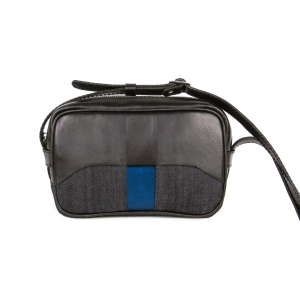 Cross Body Bag Blue