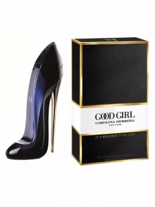 CAROLINA HERRERA Good Girl (Տեստեր)