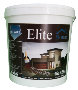 ELITE HOME Facade/23