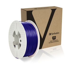 Verbatim PET-G Filament 1.75 mm 1kg - Blue