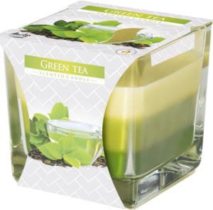 Bispol snk 80-83 Green tea