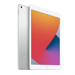 iPad 10.2 Wi-Fi 128GB (2020) (Silver)